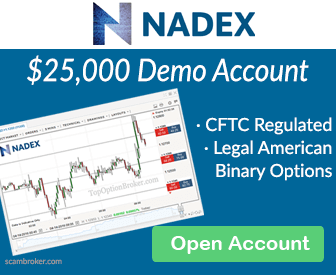 alpari us binary option demo account